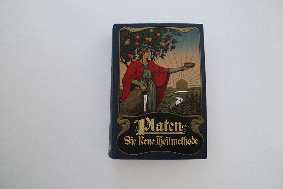 Platen; Die neue Heilmethode