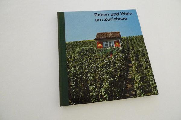 Reben und Wein am Zürichsee