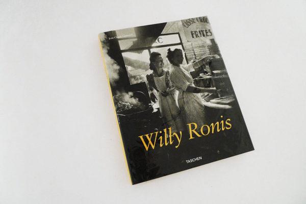 Willy Ronis; Stolen Moments. Gestohlene Augenblicke. Instants dérobés.
