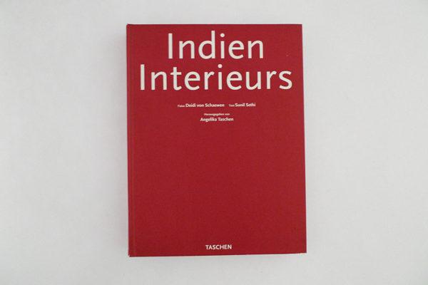 Intérieurs de l'Inde. Indian Interiors. Indien Interieurs