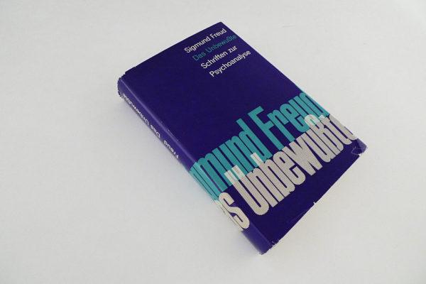 Das Unbewusste; Schriften zur Psychoanalyse