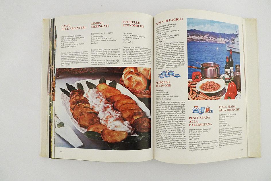 Cucina regionale italiana u qlijkl marketreview