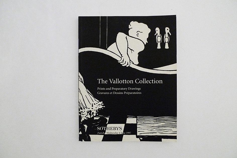 The Vallotton Collection