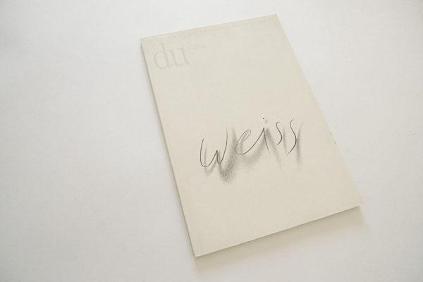 DU; Weiss