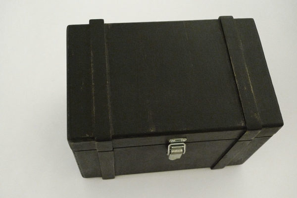 Markus Steiger: Black Box, Projekte 1998 - 2010