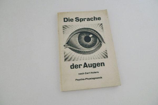 Die Sprache der Augen