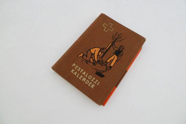Pestalozzi Kalender 1953