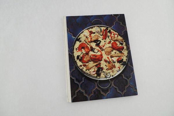 Die Küche in Spanien und Portugal
