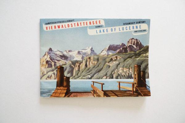 Dampfschiffgesellschaft Vierwaldstättersee Schweiz