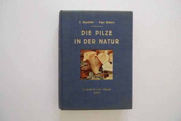 Die Pilze in der Natur