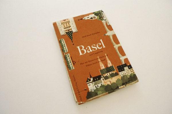 Basel und Umgebung