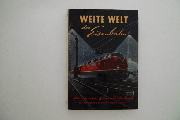 Weite Welt der Eisenbahn