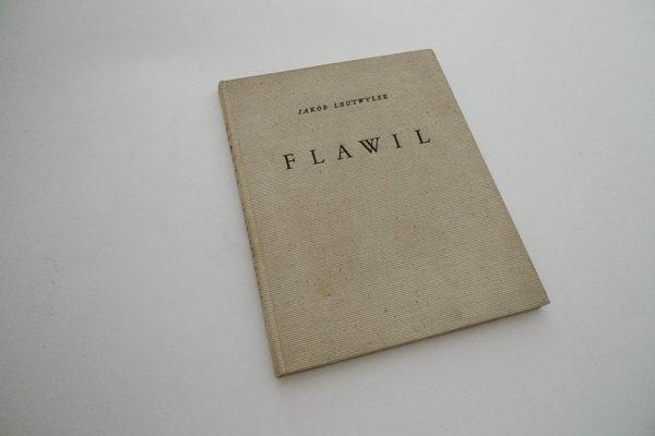 Flawil in Wort und Bild