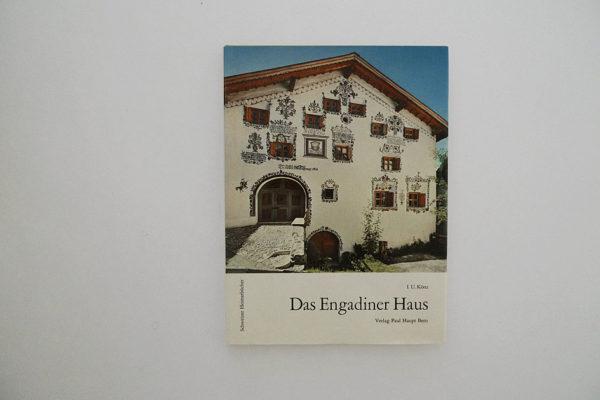 Das Engadiner Haus