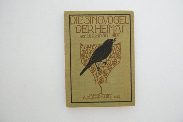 Die Singvögel der Heimat