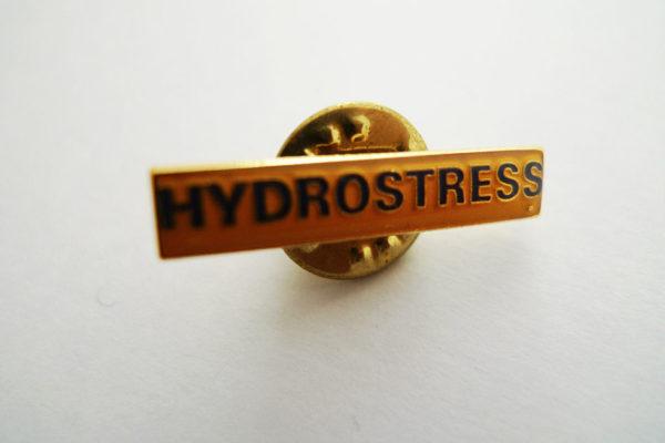 Pin Hydrostress