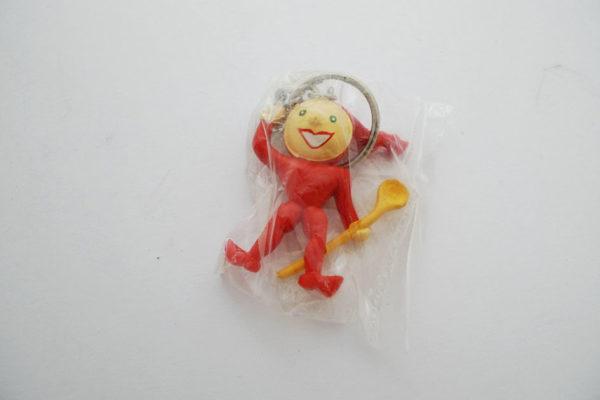 Knorrli Schlüsselanhänger
