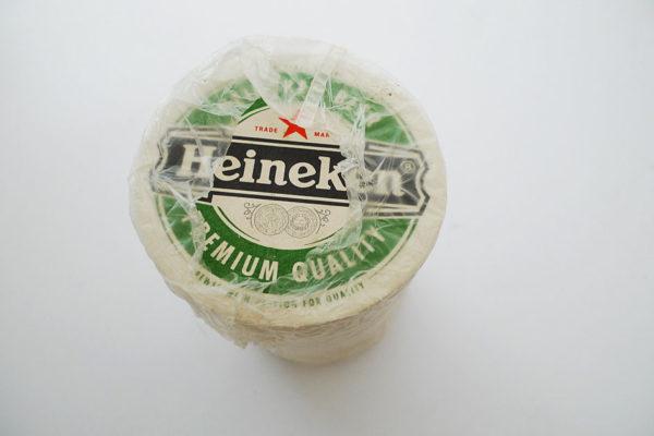 Bierdeckel Heinecken