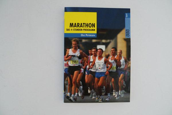 Marathon: Das 4-Stunden-Programm
