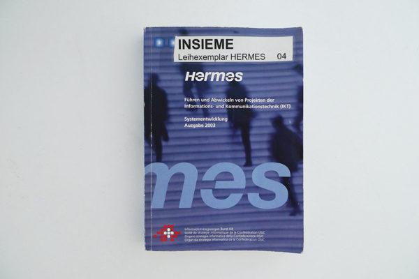HERMES 2003