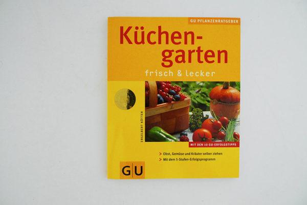 Küchengarten; frisch & lecker