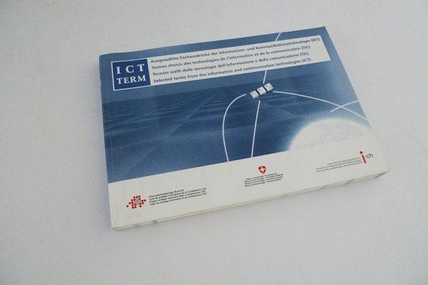ICT TERM