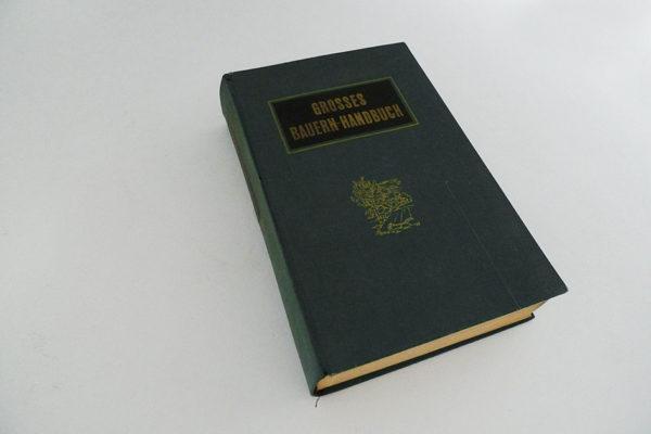 Grosses Bauern-Handbuch