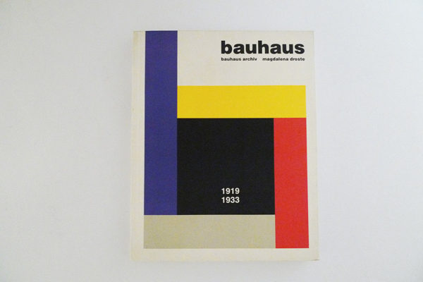 Bauhaus. 1919 - 1933