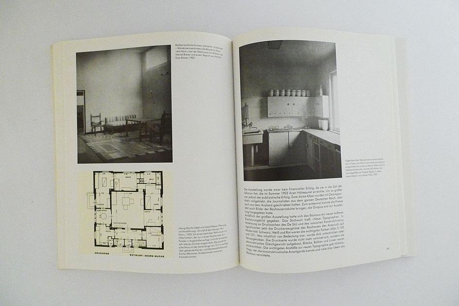 Bauhaus. 1919 – 1933