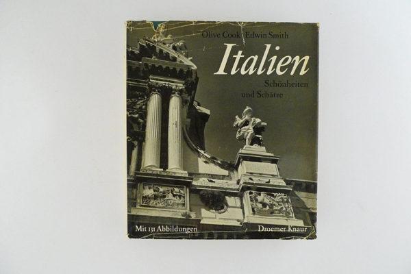 Italien - Schönheiten und Schätze