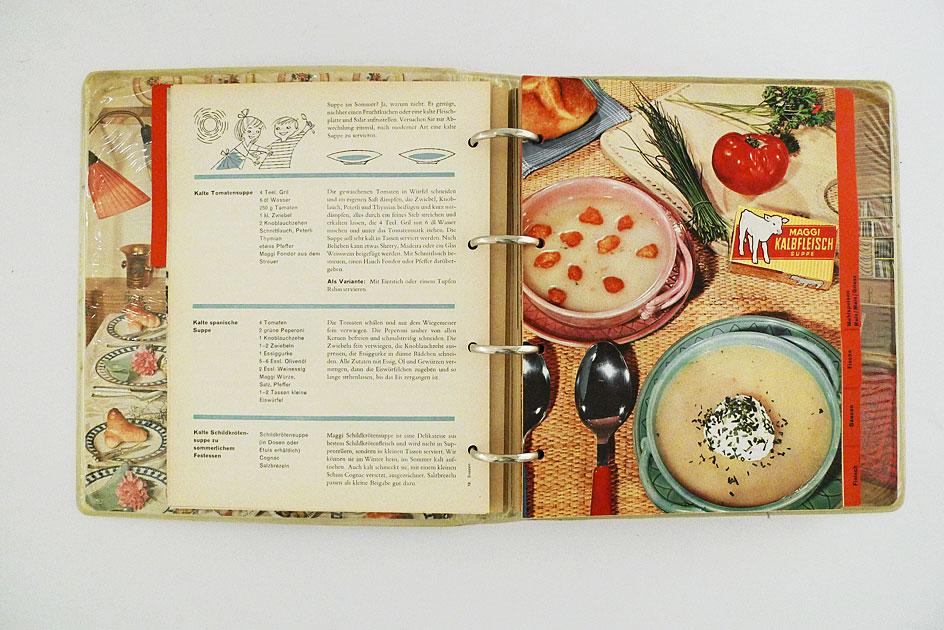 Besser kochen – besser leben