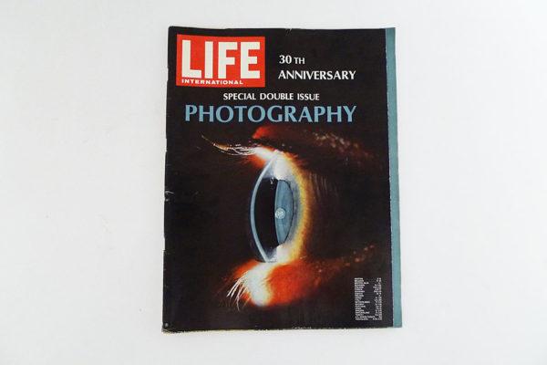 LIFE International; 30th Anniversary
