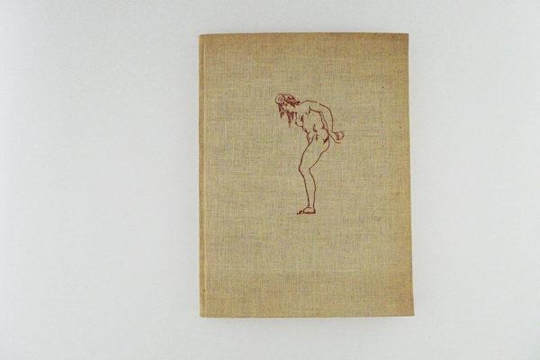 Die Zeichnungen Hans Heinrich Füsslis (Henry Fuseli)