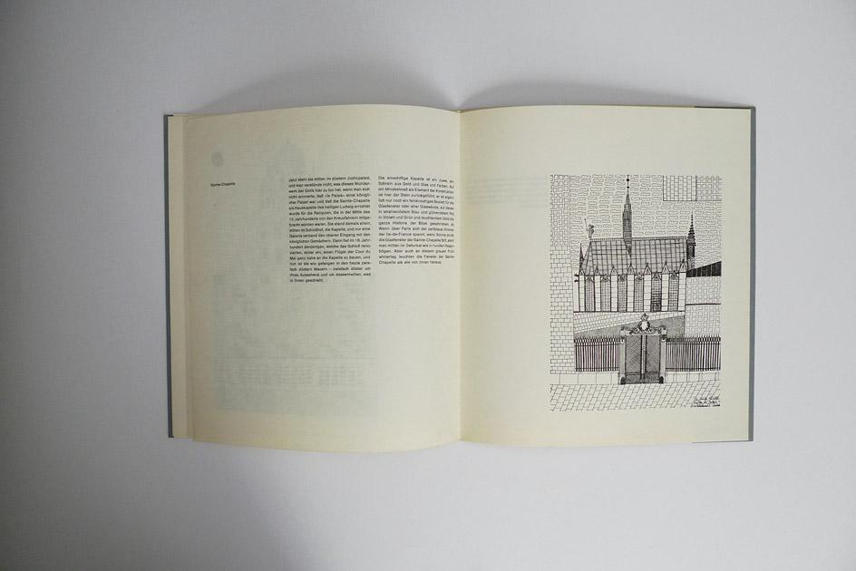 Pariser Kirchen -Oswald, Suzanne