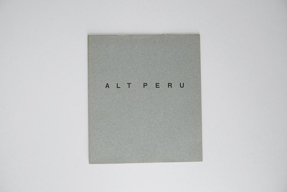 ALT PERU