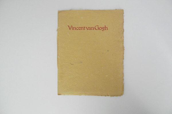 Vincent van Gogh par René Huyghe