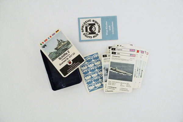 Schiffe 2 - Kriegsmarine