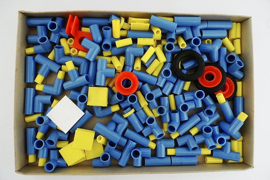 Plasticant Steckbaukasten