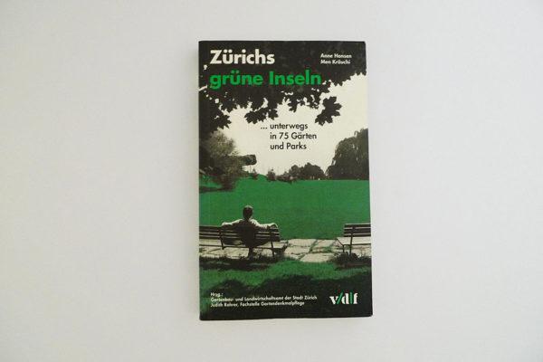 Zürichs grüne Inseln