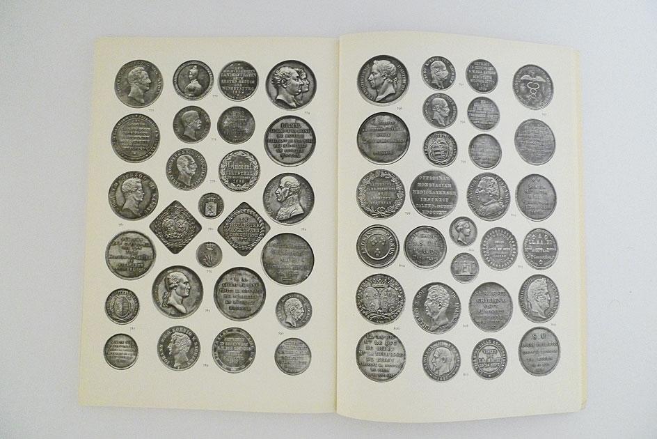 Münzen der Antike und der Neuzeit aus Privatbesitz