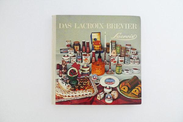 Das Lacroix-Brevier