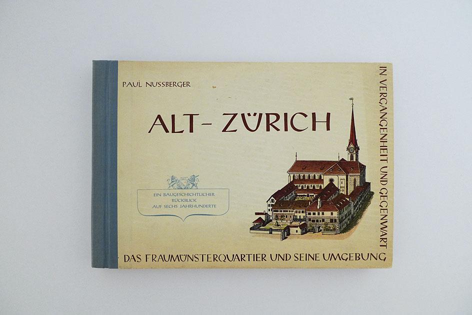 Alt-Zürich