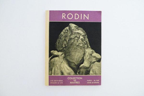 Auguste Rodin 1840 - 1917