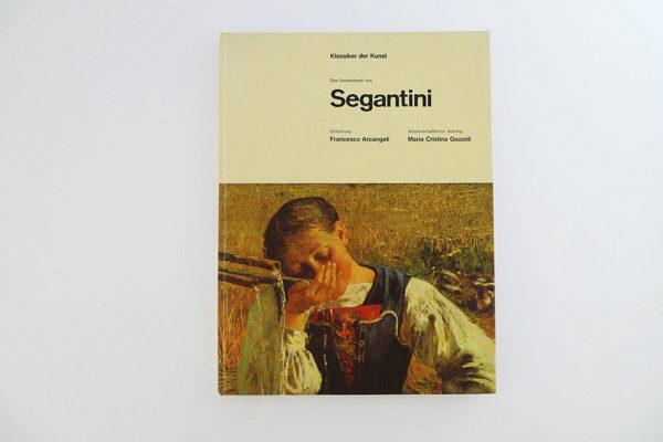Das Gesamtwerk von Segantini
