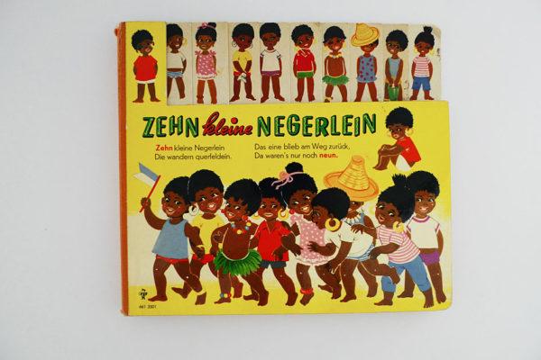 Zehn Kleine Negerlein
