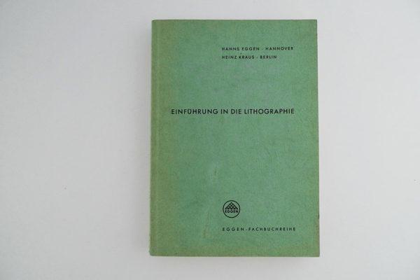 Einführung in die Lithographie