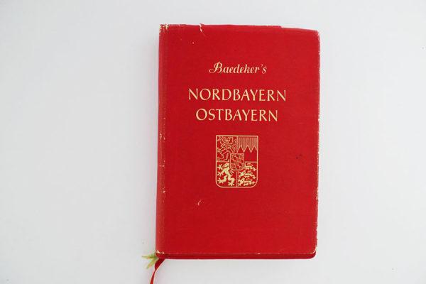 Baedeker: Nordbayern - Ostbayern