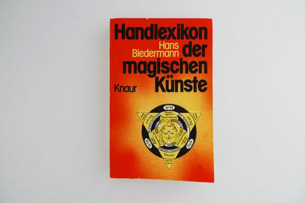 Handlexikon der magischen Künste