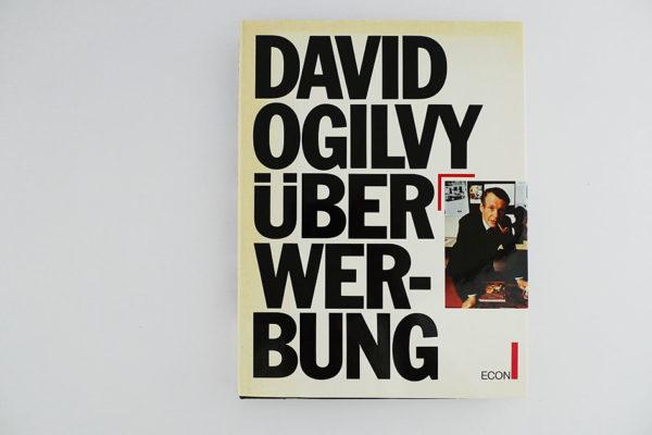 Über Werbung - Ogilvy, David