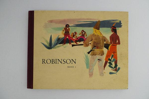 Robinson - Band 2